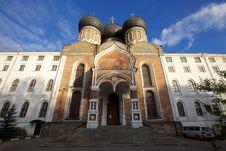 Free Orthodox Church Stock Photos - 27286733