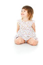Free Little Girl Laughing Stock Images - 27296384