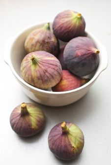 Free Fresh Figs Royalty Free Stock Images - 27294539