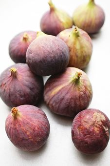 Free Fresh Figs Royalty Free Stock Images - 27294559