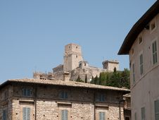 Free Assisi-Italy Stock Photos - 27297813