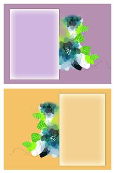 Free Greeting Cards Stock Photos - 27298593