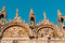 Free Venice. Cathedral Of Sacred Mark Stock Images - 27296554