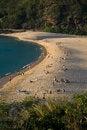 Free Waimea Beach Stock Photography - 2738812