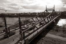 Free Bridge Stock Images - 2730844