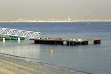 Free Marina Stock Photos - 2732863