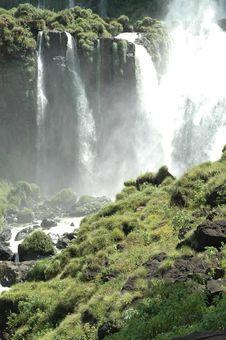 Free Waterfalls Stock Images - 2733304