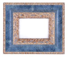 Free Antique Frame-14 Royalty Free Stock Photography - 2734487