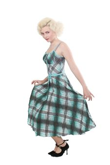 Free Marilyn Monroe2 Royalty Free Stock Photography - 2734957