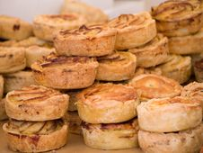 Free Pastry Royalty Free Stock Photography - 2735637