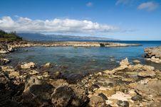 Free Shark S Cove Stock Photography - 2738912