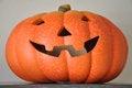 Free Ceramic Pumpkin Royalty Free Stock Photography - 27304037
