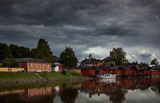 Free Porvoo Finland Stock Image - 27306131