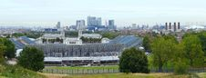 Free London Panorama Stock Photo - 27306330