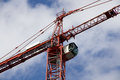 Free Construction Crane Stock Images - 27312974