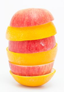Free Fruit Mix Stock Photos - 27310883