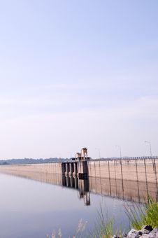 Free Dam Stock Photo - 27311510
