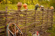 Free Countryside Landscape Stock Photo - 27317140