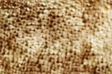 Free Pattern BOKEH . Gold Tissue OUT OF FOCUS Royalty Free Stock Photography - 27318427