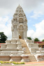Free Stupa At The Royal Palace In Phnom Penh Stock Images - 27324214