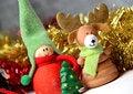 Free Christmas Story Royalty Free Stock Photo - 27325285