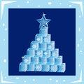 Free Ice Tree Royalty Free Stock Photography - 27332277