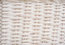 Free Wicker Texture Crafts Royalty Free Stock Photos - 27333098
