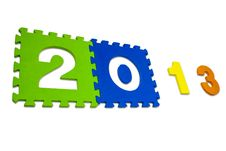 Free New Year Royalty Free Stock Images - 27339479
