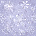 Free Christmas Gentle Repeating Pattern Stock Photography - 27345482