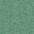 Free Citrus Hearts Seamless Pattern Royalty Free Stock Photos - 27349258