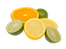 Free Citrus Fruits Stock Photos - 27341203