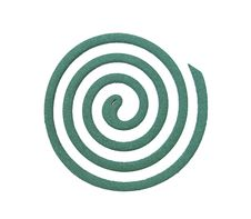 Free Mosquito Coil Royalty Free Stock Images - 27344749