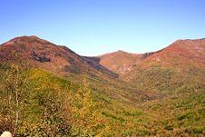 Free Mountains - Sihotealin Stock Photo - 27347520