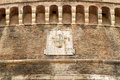 Free Castel Sant&x27;Angelo, Rome Stock Photography - 27352572