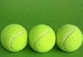 Free Tennis Balls Royalty Free Stock Image - 27353616