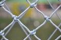 Free Net Background Stock Image - 27355161