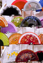 Free Variety Of Fans Royalty Free Stock Photography - 27358287