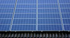 Free Solar Panels Stock Images - 27355794