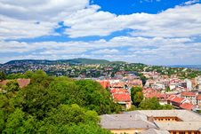 Free Part Of Budapest Royalty Free Stock Photography - 27355807