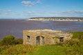 Free Weston-super-Mare Coastline From Brean Down Stock Images - 27362584