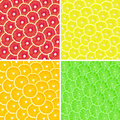 Free Collage Of Fruits Stock Photos - 27368733