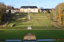 Free Ledreborg Palace Royalty Free Stock Images - 27369669