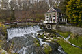 Free Marcellus Falls, Marcellus, New York Royalty Free Stock Photos - 27370408