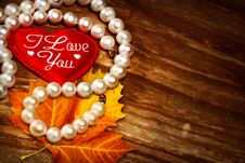 Free Love You... Royalty Free Stock Photos - 27374588