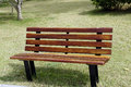 Free Garden Bench Stock Photo - 27382880