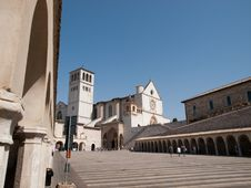 Free Assisi-Italy Stock Photo - 27384300