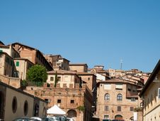 Free Siena-Italy Stock Images - 27384594