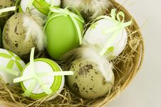 Free Easter Still Life Stock Photography - 27391402