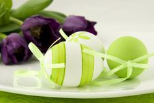 Free Easter Still Life Stock Images - 27391494