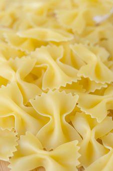 Free Pasta Closeup Background Stock Photography - 27398632